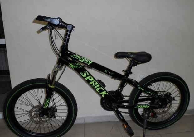 """Велосипед горный sprick 20"""""""