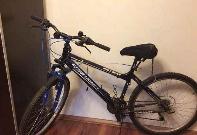 Велосипед Forward katana
