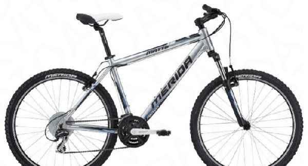 Велосипед Merida Matts 10 V (2012)
