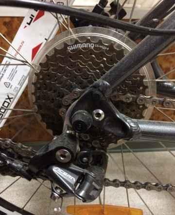 Велосипед Specialized Hardrock Спорт disk 26 (2013 - Фото #1