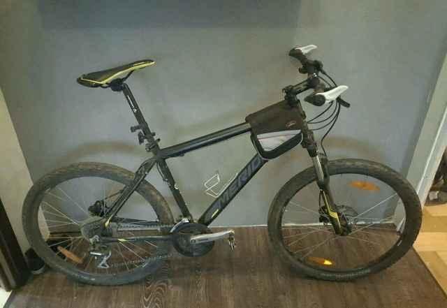 Велосипед Merida Matts 6.20 - Фото #1