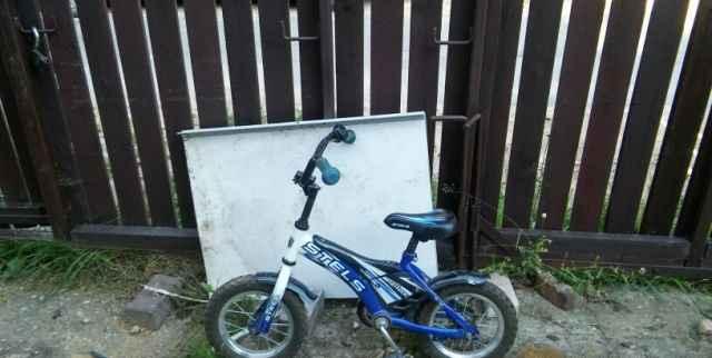 """Детский велосипед 12.5"""" срочно"""