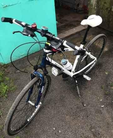 Велосипед Меdano