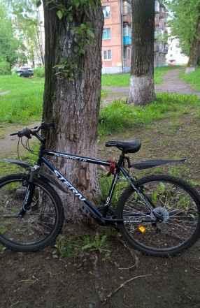 горный велосипед - Фото #1