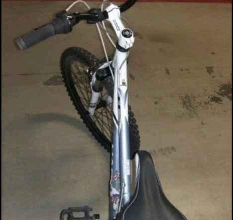 Haro Flight line 24 подростковый велосипед - Фото #1