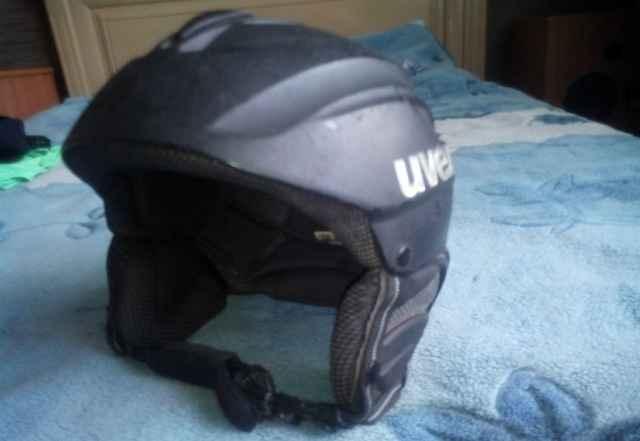 Шлем uvex  - Фото #1