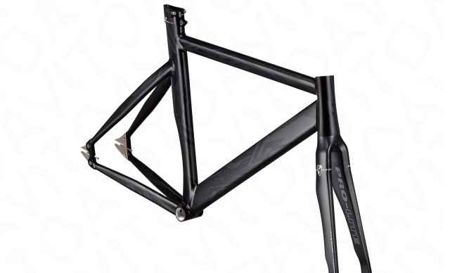 7005 Alloy Time Trial Frame рама - Фото #1