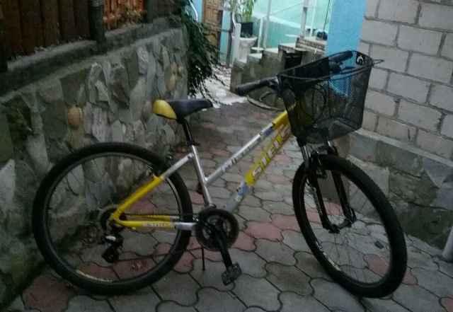 Велосипед Miss Стелс - Фото #1