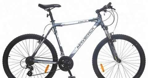 Горный велосипед Maverick atica