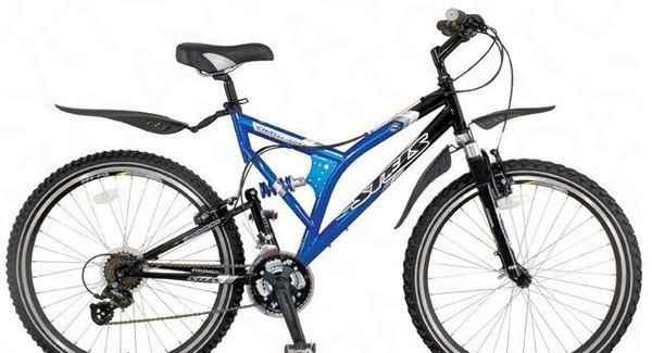 Велосипед Stels Challenger 26' колеса - Фото #1