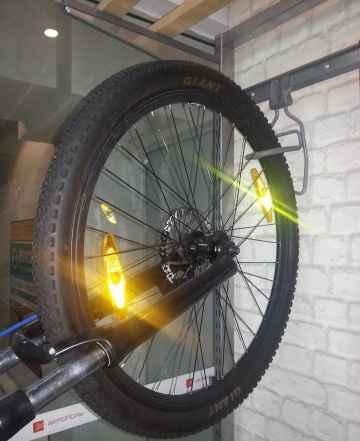 Держатель велосипеда - Фото #1