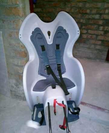 Велокресло на раму - Фото #1