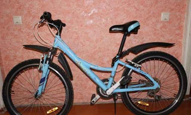 велосипед Стингер Галакси - Фото #1