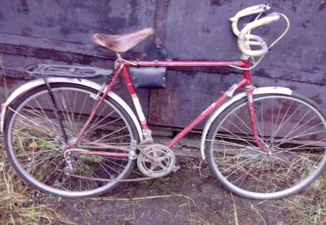 Спортивный велосипед Ласточка - Фото #1