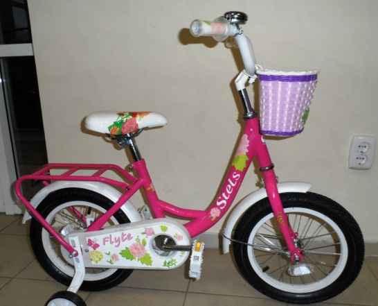 "Велосипед детский ""Stels"" - Фото #1"