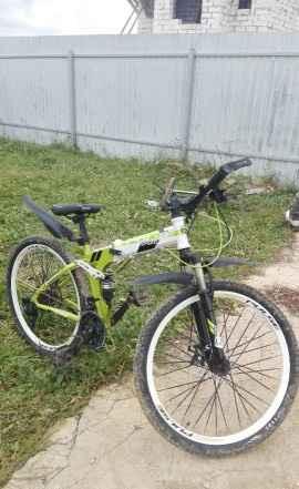 велосипед pulse md 960