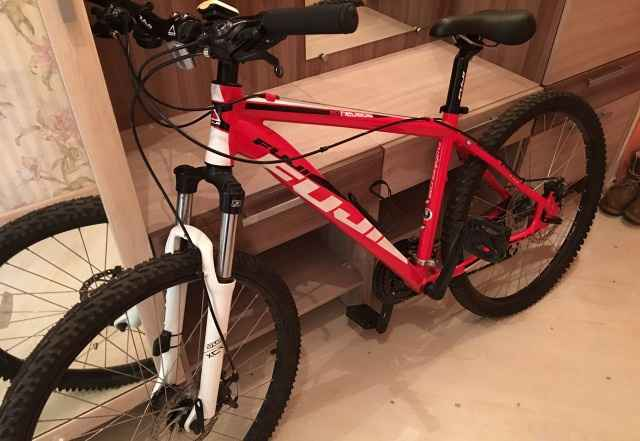 Велосипед горный Fuji Nevada 2.0