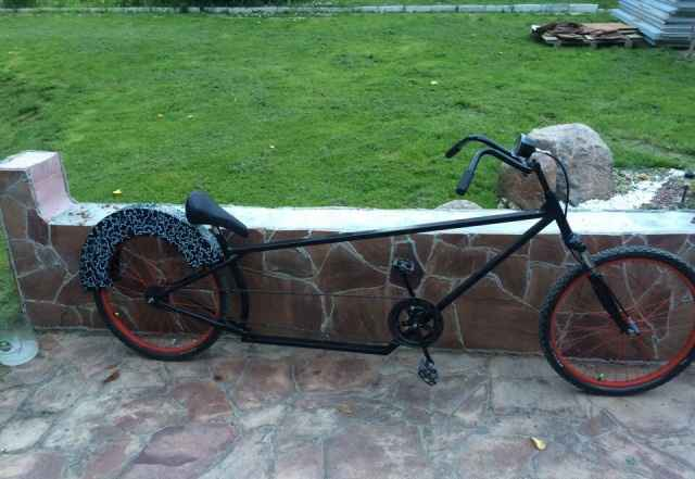 Велосипед benotto A.Y.B (Kastom)