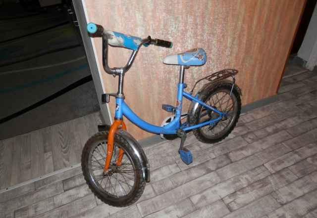 """Велосипед """"Барсик"""" - Фото #1"""