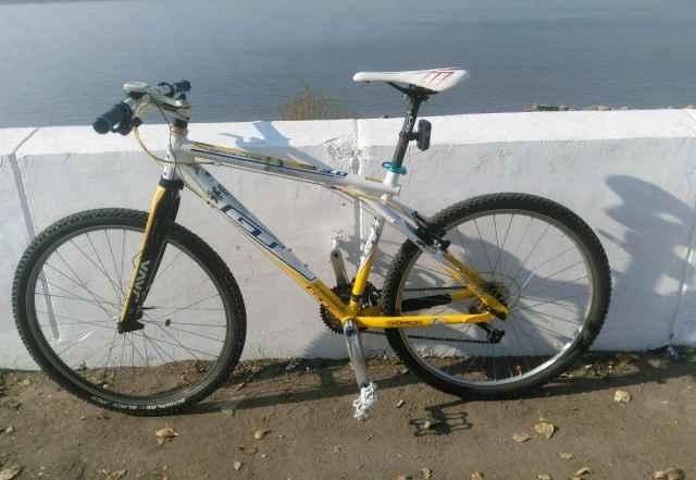 Велосипед ГТ aggressor 3.0 - Фото #1