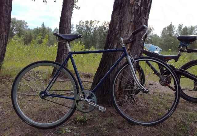 Велосипед городской легкий - Фото #1