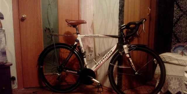 велосипед-Author A33 - Фото #1