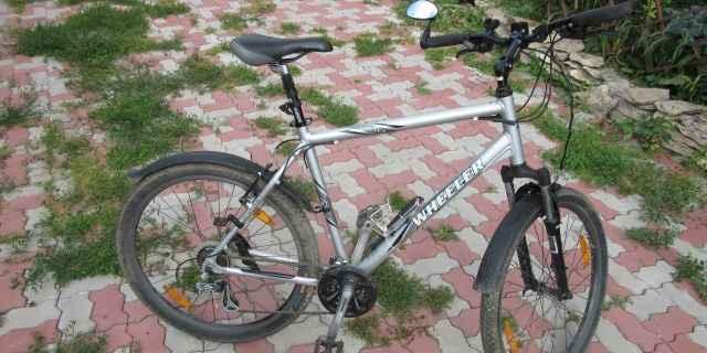 Велосипед wheller 800 горный (MTB), кросс-кантри - Фото #1