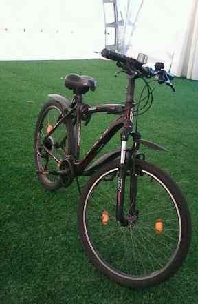 Велосипед Forward hesper