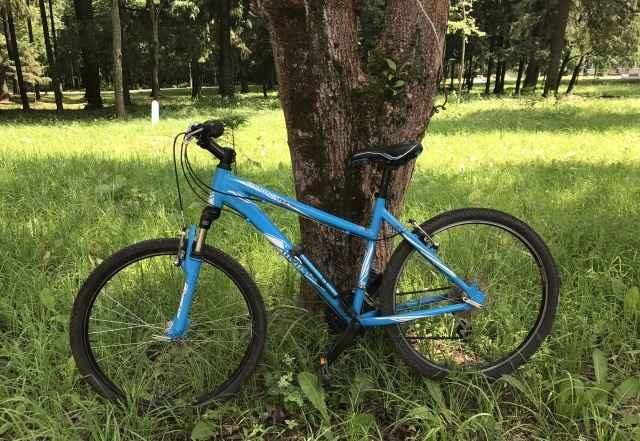 Велосипед горный Mongoose Switchback Comp Fem