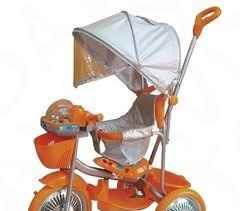 Велосипед трехколесный Чижик - Фото #1