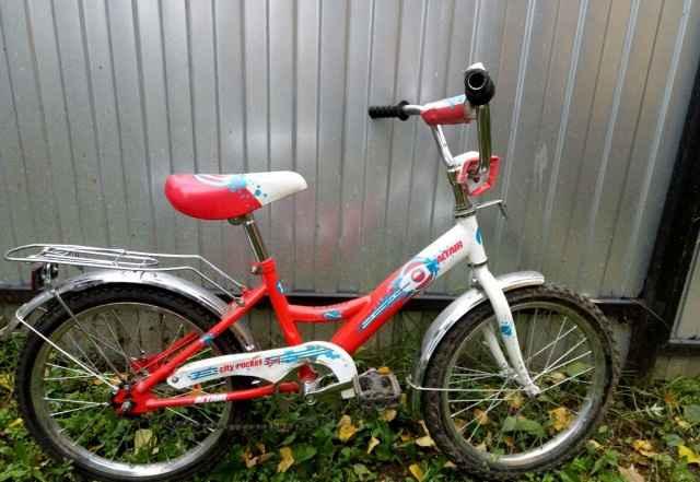Велосипед детский в хорошем состоянии (имеются два - Фото #1