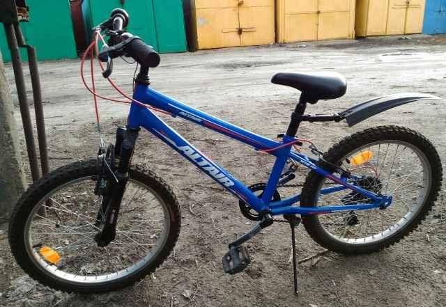 Детский велосипед altair MTB HT - Фото #1