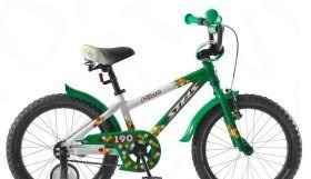 Детский велосипед Стелс Pilot 190 18 - Фото #1