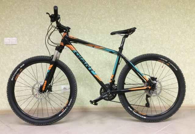 велосипед Giant Talon-2 - Фото #1