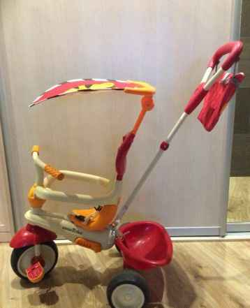 Детский велосипед Smartrike - Фото #1