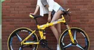 Горные велосипеды 26 дюймов, 21 скорость - Фото #1