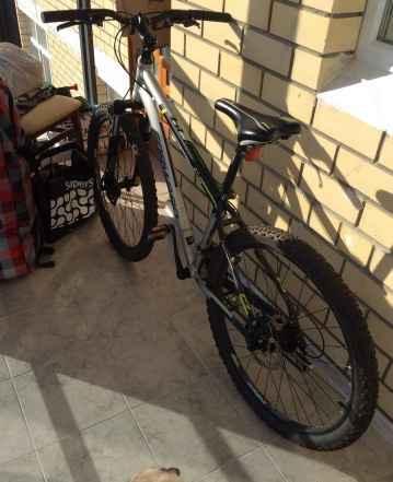 Велосипед Форвард 1422 - Фото #1