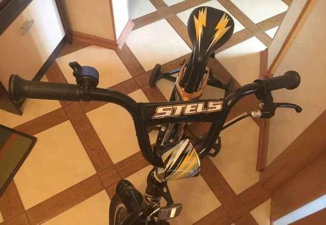 Велосипед детский Stels Пилот - Фото #1