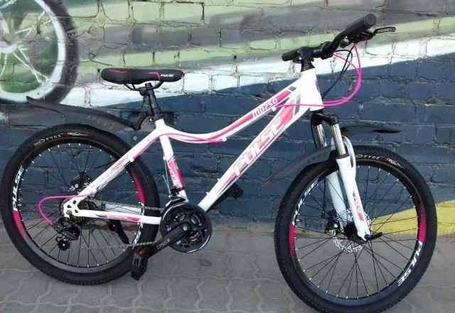 "Велосипед ""pulse"" 250MD 24"" 21ск"