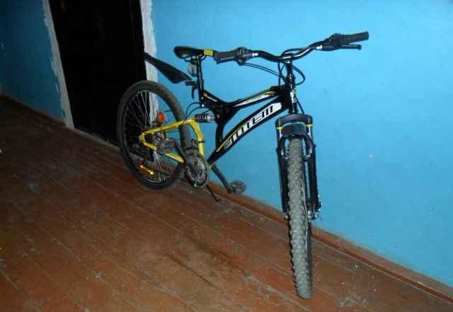 Велосипед Totem - Фото #1