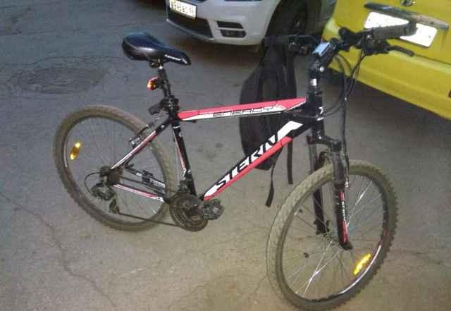 Велосипед Stern Energy Comfort