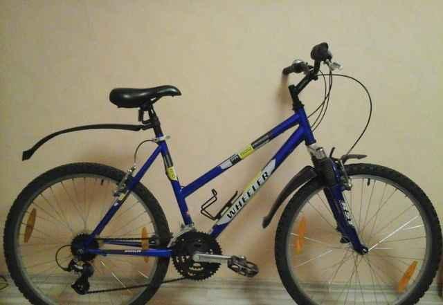 Горный велосипед Велер 600 Proride