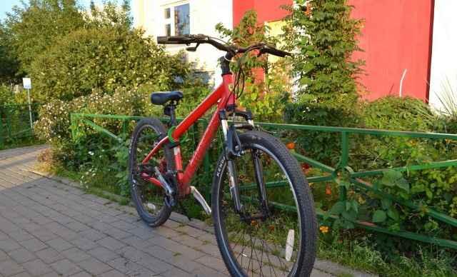 Надежный горный велосипед Ферари - Фото #1