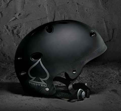 Шлем Pro-tec Б2 - Фото #1