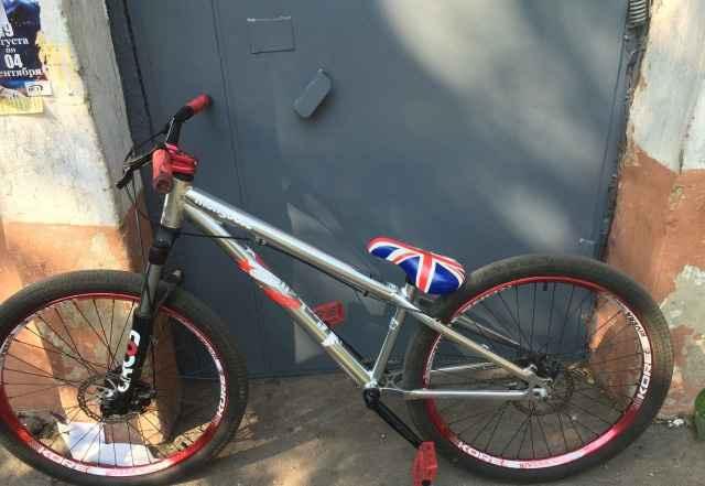 MTB Велосипед - Фото #1