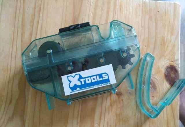 Oчиститель цепи X-Tools - Фото #1