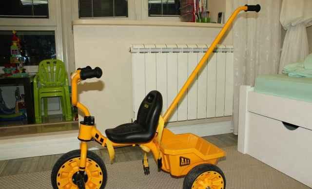 Трехколесный велосипед Ягуар MS-0569