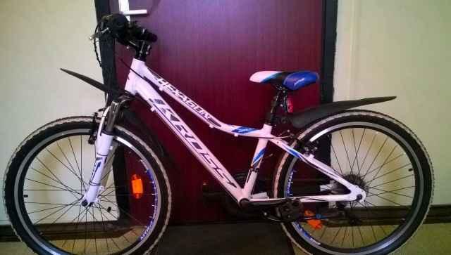 велосипед kross Реплика 2015 - Фото #1