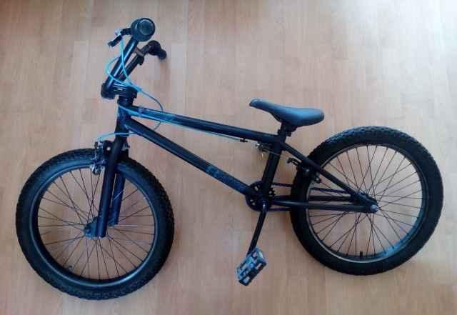 Велосипед BMX Eastern Lowdown 120 (2013) - Фото #1
