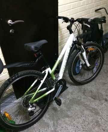 Велосипед Trek 3700 Сити/Trekking Bicydes - Фото #1